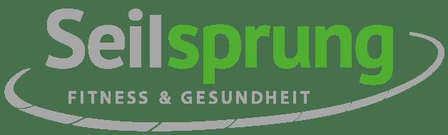 Fitness in Weilerswist - Logo Seilsprung